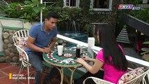 Mật mã hoa hồng vàng tập 38 || Phim Việt Nam - THVL1 || Mat ma hoa hong vang tập 39