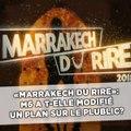«Marrakech du rire»: Jamel Debbouze et M6 ont-il gonflé le public au montage?