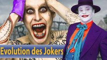 Der Joker | Evolution