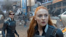 Sophie Turner On Which Avenger She'd Like To Meet, As X-Men's Jean Grey