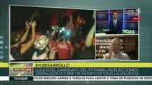 Altman: Monopolios de comunicación atacan a juez que liberó a Lula