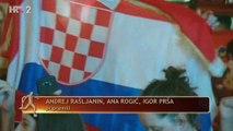 Ruski veleposlanik o hrvatskim navijačima ⚽ Russian Ambassador about Croatian football fans
