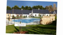Investir en Bretagne, à Pont-Aven, dans une villa T4 en Résidence Services Seniors