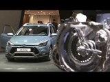 Frankfurt Motor Show 2015 - Hyundai Motor Europe GmbH Hyundai IAA 2015 - Highlights   AutoMotoTV