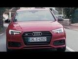2016 Audi S4 Limousine - Driving Video | AutoMotoTV