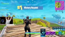 NINJA REACTS TO NEW OFFICIAL SEASON 5 FORTNITE TEASER Worlds Collide Fortnite Battle Royale Funny Moments Gameplay montage fails