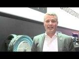 Bridgestone at Frankfurt Motor Show IAA 2015 | AutoMotoTV