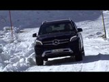 Mercedes-Benz GLS 400 4MATIC Driving Video | AutoMotoTV