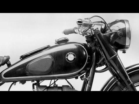 BMW Milestone 7 – BMW R6 | AutoMotoTV
