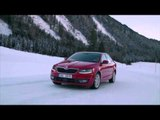 SKODA model range 4x4 Winter Discovery SKODA OCTAVIA 4x4 Trailer   AutoMotoTV