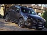 All-new Mazda CX-9 Exterior Design | AutoMotoTV