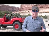 Moab Easter Jeep Safari 2016 - Jeep Concepts on the Trail | AutoMotoTV