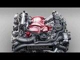 Audi S4 and S4 Avant - Animation 3.0 TFSI | AutoMotoTV