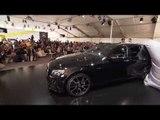 World Premiere of the new Mercedes-Benz E-Class Estate Highlights | AutoMotoTV