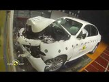 Alfa Romeo Giulia - Crash Tests 2016 | AutoMotoTV