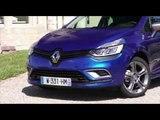 2016 New Renault CLIO GT Line - Exterior Design Trailer   AutoMotoTV
