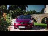 2016 New Renault CLIO Sedan - Exterior Design Trailer | AutoMotoTV