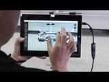 Mercedes-Benz Industrie 4.0 - Interview Dr. Oliver Geißel | AutoMotoTV