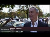 Highlights of the BMW Festival. THE NEXT 100 YEARS Hannes Jaenicke Actor | AutoMotoTV