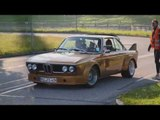 Highlights of the BMW Festival. THE NEXT 100 YEARS Impressions BMW | AutoMotoTV