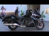 Highlights of the BMW Motorrad Press Conference Business Development BMW K1600B | AutoMotoTV