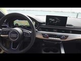 2018 Audi A5 Coupe Interior Design | AutoMotoTV
