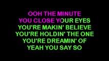 Chris Isaak - Baby Did A Bad Thing (Pixel Karaoke)