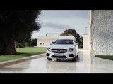 Mercedes-AMG GLA 45 4MATIC - Design Exterior Trailer | AutoMotoTV