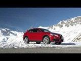 Alfa Romeo Stelvio - Passo dello Stelvio | AutoMotoTV