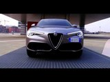 Alfa Romeo Stelvio - Media Film | AutoMotoTV