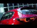 All-New Mazda CX-5 - Exterior Design in Soul Red | AutoMotoTV
