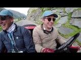 BMW - Silvretta Classic Rallye Montafon 2017 | AutoMotoTV