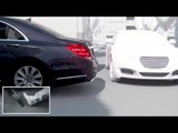 The new Mercedes-Benz S-Class - Active Parking Assist with rear cross traffic alert | AutoMotoTV