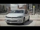 The new Volkswagen Polo Exterior - Polo Highline and Polo Beats