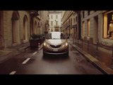 The new Lancia Ypsilon in Beige Driving Video