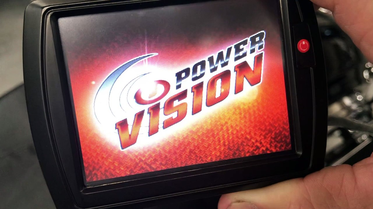 How to Use Power Vision Autotune on a 2018 Harley-Davidson Road Glide