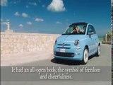 Fiat 500 Spiaggina - Intervista Luca Napolitano