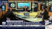 Le Cercle des Économistes: queles sont les propositions concrètes lors des 18èmes Rencontres Économiques d'Aix-en-Provence ? - 09/07