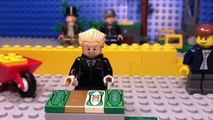 """I Will Build a """"Great"""" Wall - LEGO Version 