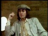JOHN LENNON talks of BEATLES Reunion 1975