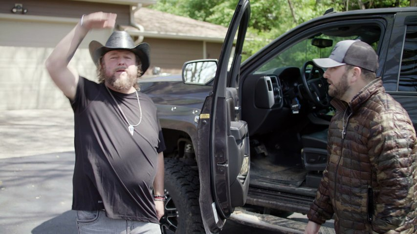 Colt Ford - My Truck (feat. Tyler Farr)[Official Music Video]