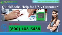 QuickBooks Help Support- Get Instant Solution for Software Errors