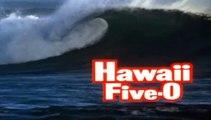 Hawaii Five-O / Hawaï police d'État (Clip Vidéo Theme song - Générique opening/début & ending/fin OV Tv Version 1968) HD - HQ - 16.9