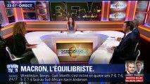 Congrès de Versailles: Emmanuel Macron a-t-il convaincu ?