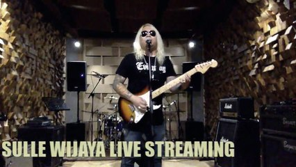 Sulle Wijaya Live