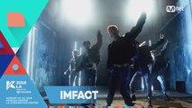 [KCON 2018 LA] 6TH ARTIST ANNOUNCEMENT - #IMFACT
