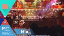 [KCON 2018 LA] 6TH ARTIST ANNOUNCEMENT - #Mia