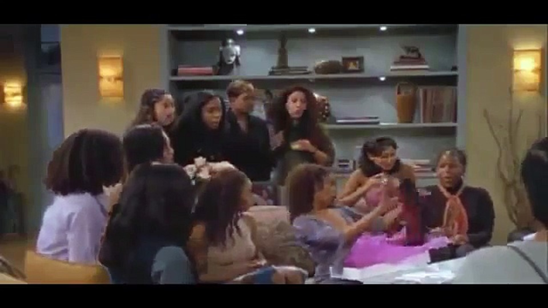 Girlfriends S02E14 Willie or Won t He, II The Last Chapter