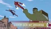 Marvels Spider Man - S02E05 - School of Hard Knocks - July 9, 2018 || Marvels Spider Man S2E5 || Marvels Spider Man 2X5 || Marvels Spider Man S2 E5 || Marvels Spider Man
