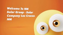 Affordable Solar Panels At NM Solar Group in Las Cruces, NM